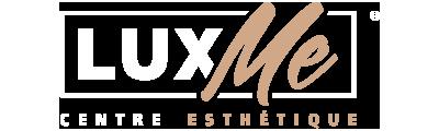 Epilation définitive Lyon - Logo LUX ME